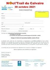 fiche inscription nocttrail converti